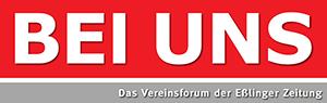 BEi UNS – Das Vereinsforum der Eßlinger Zeitung